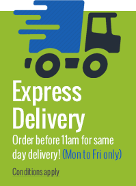 Express Delivery Sidebar